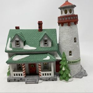 Department 56 Craggy Cove Lighthouse